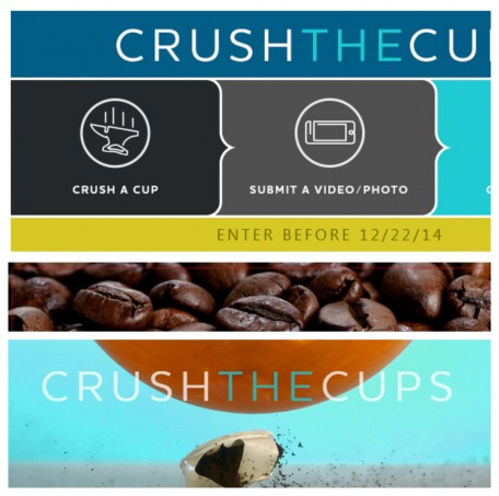 Crush the Cups 08
