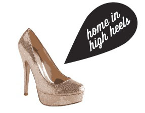Home in High Heels
