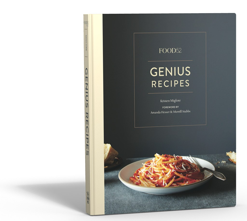 Food52 Genius Recipes is More Than Just Food Inspiration on Home in High Heels