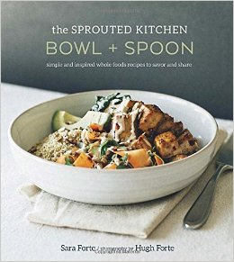 The Sprouted Kitchen Bowl + Spoon Cookbook Review | www.homeinhighheels.com