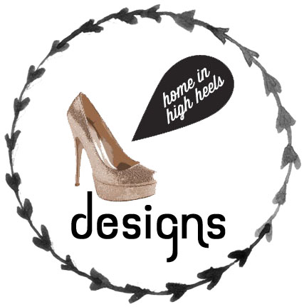 Home in High Heels Designs Etsy Shop - Lovely artwork, mockups, & lifestyle images & patterns you can use to make beautiful things!