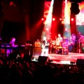 Check out my experience at the House of Blues in Las Vegas to see An Intimate Evening with Santana: Greatest Hits Live! on Home in High Heels | www.homeinhighheels.com