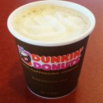 Time for Holiday Treats & Tastes at Dunkin Donuts! Keep reading to check out Snickerdoodle Croissant Donuts, Pumpkin Lattes, & much more on Home in High Heels