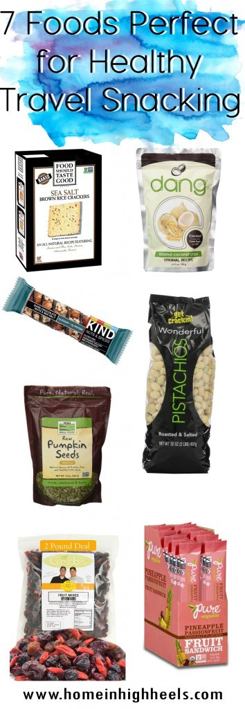 Ready for some road trips? Today I'm sharing some of my absolute favorite snacks perfect for the occasion that you can purchase yourself online. I make a lot of our snacks myself in the dehydrator but I definitely have some options that are easily accessible & totally worth the splurge as well!