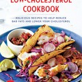 Review of the cookbook American Heart Association Healthy Fats, Low-Cholesterol Cookbook on Home in High Heels Check out more reviews, recipes, & lifestyle posts too!
