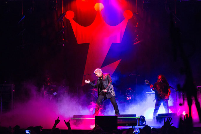 Billy Idol: Forever at the House of Blues Las Vegas inside the Mandalay Bay Casino -an incredible experience! See why you can't miss this amazing concert & see more lifestyle, Vegas, & home post on Home in High Heels