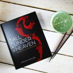 All Under Heaven Cookbook by Carolyn Phillips is a comprehensive look at recipes from the 35 Cuisines of China on Home in High Heels