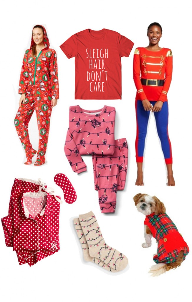 Confident Outfits to Take on the Holidays- including gift wrapping, party dresses, Christmas morning, & even cookie making! See more style, recipes, & DIY ideas on Home in High Heels
