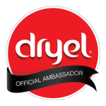 Dryel Official Ambassador Blogger
