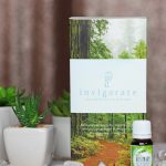 See how I Finally Love my Car with the Invigorate Essential Oil Car Diffuser on Home In High Heels