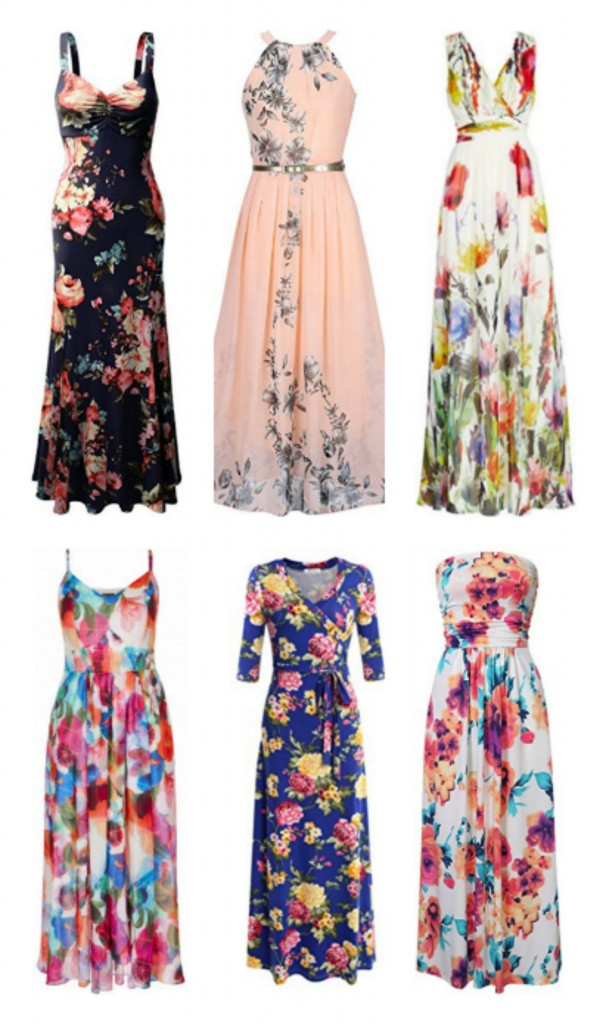 Spring Fl Dresses For Curvy S How I Keep Them In Great Shape Date
