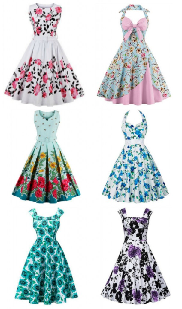 5c2d2cf7269f ... Spring Floral Dresses for Curvy Girls + How I Keep Them in Great Shape!  Date · «