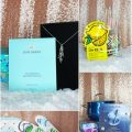 5 Ideas for Perfect Gifting Duos for Her - unique gift ideas that match a face mask with a corresponding gift for a unique twist on Home in High Heels